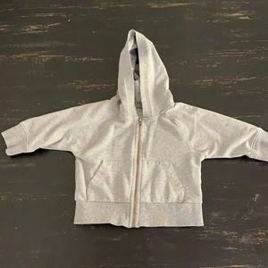 Primary hoodie